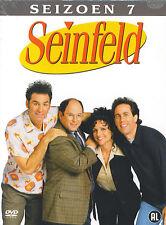 Seinfeld : Seizoen 7 (4 DVD)