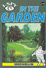 I-Spy in the Garden by Michelin Travel Publications (Paperback, 1995)