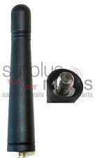 10 New Uhf Stubby Sma Antennas For Kenwood Tk360g Tk3360 Tk3180 Tk3200 Tk3173