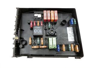 Scatola-fusibili-Impianto-elettrico-centrale-per-VW-EOS-1F-06-10-1K0937125A