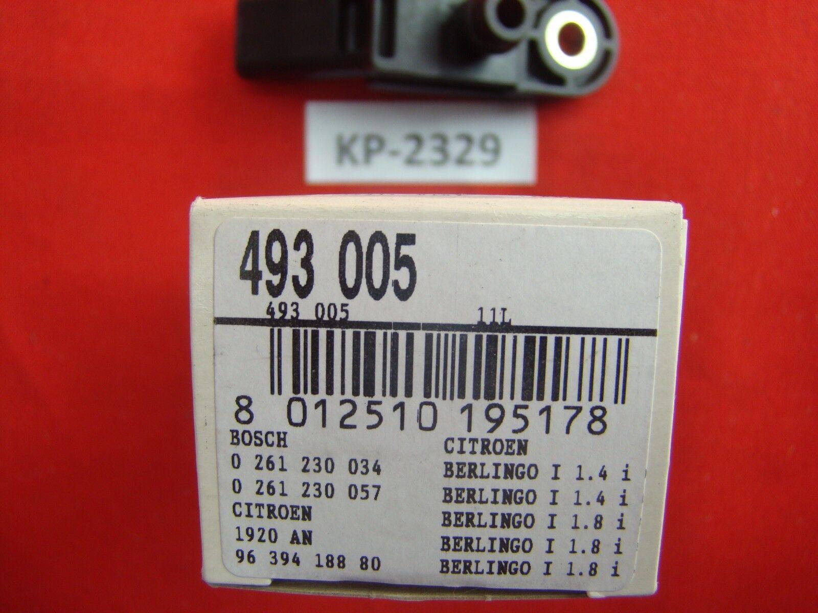 EPS 1.993.005 Einspritzanlage