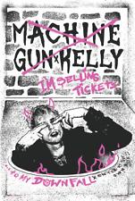 "012 MGK Machine Gun Kelly USA Rapper Star 24/""x32/"" Poster"