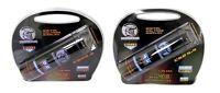Bullz Audio Bcap 2.2 Farad Car Digital Power Capacitor & Bcap 4.4 Capacitor