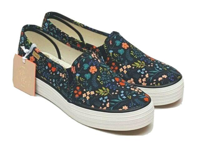 Keds Triple Decker Platform Shoe