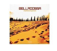 Belladonna - Inspirational Grooves DIGIPAK