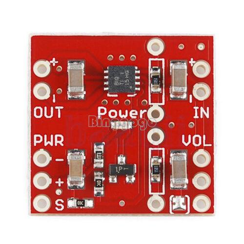 1Stks TPA2005D1 250Khz Mono Audio Amp Breakout class-D audio amplifier