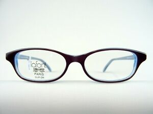 Cateyebrille-for-Very-Small-Faces-Women-039-s-Glasses-Madchenbrille-Lafont-Size-S