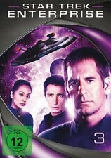 7 DVD-Box ° Star Trek Enterprise ° Staffel 3 komplett ° NEU & OVP