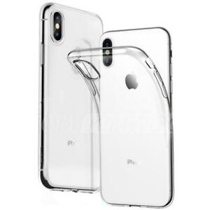Iphone-X-Xs-Case-Shock-Proof-Crystal-Clear-Soft-Silicone-Gel-Bumper-Cover-Slim