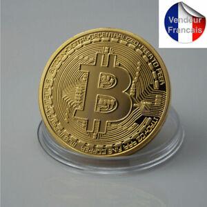 1-Pc-Piece-Bitcoin-Couleur-or-finition-parfaite-medaille-de-40-mm-de-diametre