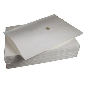 Effizient Hochwertig Echt Henny Penny Maschine Ölfilter Papier Umschlag 100 Stück Business & Industrie