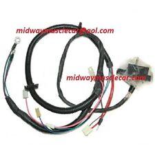 engine wiring harness 77 78 Pontiac Trans Am Firebird t/a Formula   olds 403 350