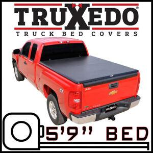 """TruXedo TruXport Tonneau Cover fits 2007-2013 Chevy Silverado 1500 w/ 5' 9"""" BED"""