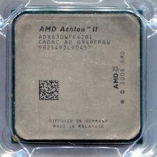 AMD Athlon II X4 630 ADX630WFK42GI 2.8 GHz quad core AM3 CPU Propus