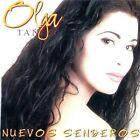 NUEVOS Senderos 0706301366721 by Olga Tanon CD