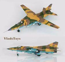 Hobby Master 1:72 MiG-23MS Flogger-E Syrian AF Cpt. Al-Masry F-4E Killer HA5304