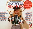 Country Soul Sisters 2 (1956-1979) von Soul Jazz Records Presents,Various Artists (2013)