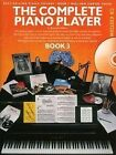 Complete Piano Player by Music Sales Ltd (Paperback, 2010)