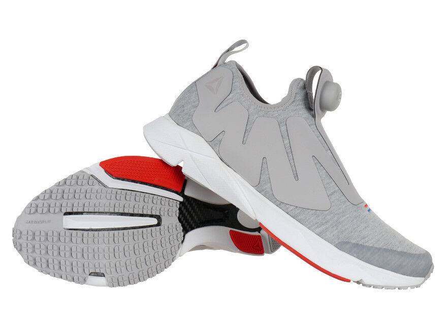 Reebok Pump Plus Supreme Hoodie Mens damen Sports Running Running Running schuhe Trainers f6eef1