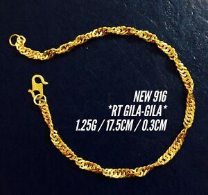 Gold-Bracelet-Gila-Gila