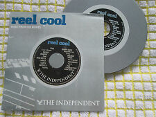 Reel Cool - Music From The Movies The Independent Compilation IND005UK CD Album