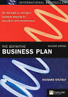 The Definitive Business Plan: The Fast-track to Intelligent Business Planning for Executives and Entrepreneurs by Richard Stutely (Paperback, 2001)