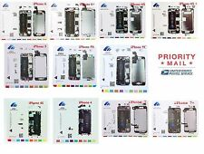 iPhone 7/7+/6/6+/6S/6S+/5/5S/5C/4/4S Magnetic Screw Chart Mat Repair Pad Guide