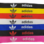 Adidas-Lanyard-Detachable-Keychain-Badge-ID-Free-Shipping-Choose-Color thumbnail 2