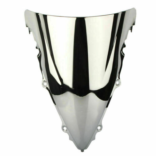 Motorcycle Windshield Windscreen ABS Plastic Fit for Yamaha YZF R6 600 2003-2005