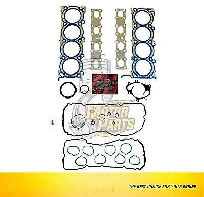 Full Gasket Set fits 04-09 Nissan Armada Titan Pathfinder 5.6 L DOHC VK56DE 32V