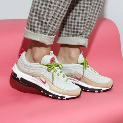 Nike Women's Air Max 97 Light Bone