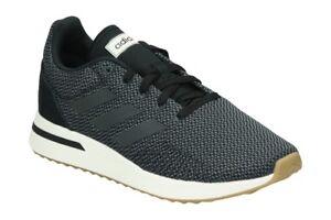 scarpe adidas nere e grigie
