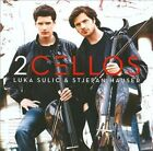 2Cellos by 2Cellos/Stjepan Hauser/Luka Sulic (CD, Jul-2011, Sony Classical)