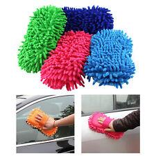 Mikrofaser Waschen Pad Wasch Schwamm Autowäsche Reinigungsschwamm Autoschwamm