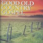 Good Old Country Gospel 0731452022820 by Various Artists CD