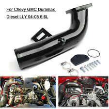 EGR Delete Kit High Flow Intake Chevy GMC 04.5-05 Duramax Diesel HD  USA SELLER!