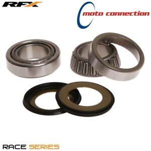 RFX STEERING HEADSTOCK STEM BEARING KIT KTM SXF250 2011 MOTOCROSS FXBE 53001
