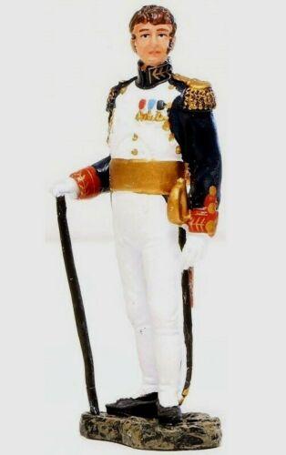 Soldat de plomb Hachette N°182 - Maréchaux du 1er Empire  - Général Michel 1772