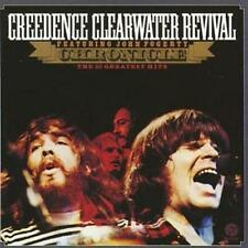 Creedence Clearwater Revival : Chronicle - 20 Greatest Hits CD (2006)