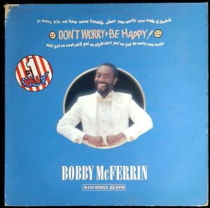 Bobby-McFerrin-Don-039-t-Worry-Be-Happy-Spain-Maxi-Single-Manhattan-12-034-1988