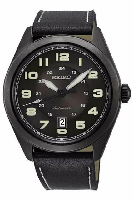 Srpc89k Seiko Homme Sports Srpc89k1 Montre Automatic Srpc89 D29IYWEH