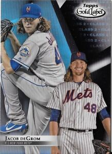 Jacob-deGrom-2018-Topps-Gold-Label-Class-2-Black-Parallel-Mets-63