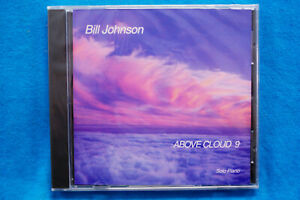 Above-Cloud-9-by-Bill-Johnson-CD