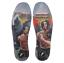 Footprint Kingfoam Hi Profile Biebel King Of Hollywood 7mm Insoles