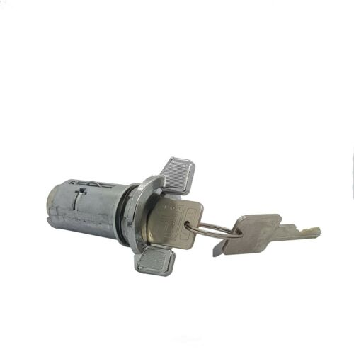 Ignition Lock and Cylinder Switch-Cylinder Original Eng Mgmt ILC138