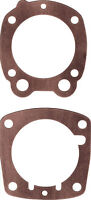 Ural Copper Head Gasket 79.4mm X 1.06mm Thick And Base .53mm
