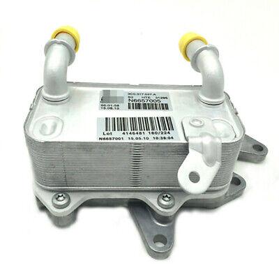 09-17 Passat CC Front Automatic Transmission Oil Cooler For/Fit 06 ...