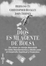Dios Es Mi Agente de Bolsa by Brother Ty (2002, Paperback)