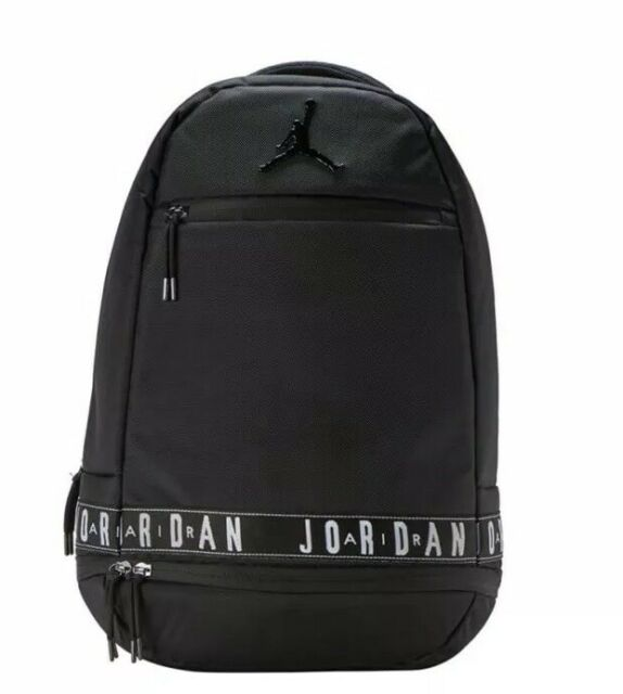0c912350aa4e Nike Air Jordan Skyline Taping Backpack  9a0093 023 Retail for sale ...