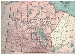 1942 mapa de manitoba saskatchewan map of british columbia 1942 mapa de manitoba amp saskatchewan map of gumiabroncs Choice Image